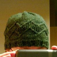 Joey hat
