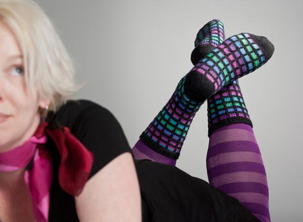 karo socken socks