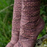 Cheshire socks