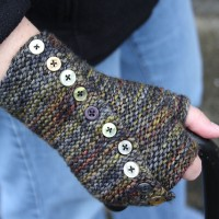 Axis mitts