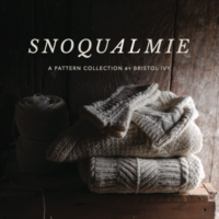 Snoqualmie collection