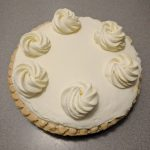 Yesterday was National Banana Cream Pie Day and we celebrated…