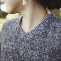 Tribune Bay sweater