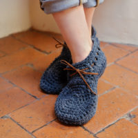 Harvold slippers
