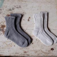 Morrison socks