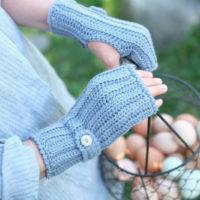 Myrtle mitts