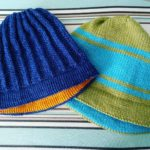 Can't get enough of folded brims lately! I love adding…