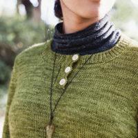 Ciomara pullover sweater